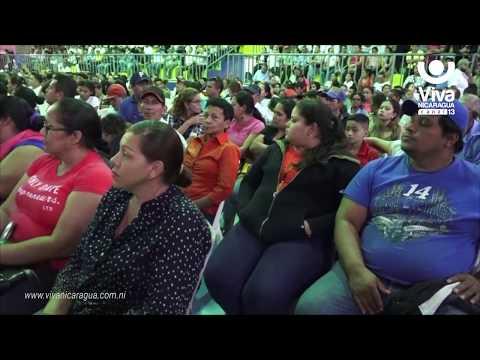 Familias De Boaco Dispuestas A Vivir En Una Cultura De Trabajo Y Paz