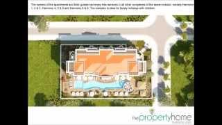 Harmony Suites 10 Sunny Beach , Bulgaria Price: € 26548(, 2015-08-17T12:39:21.000Z)
