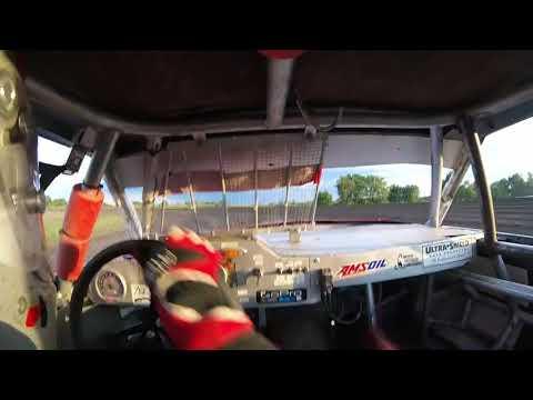Roger 8/11/17 Heat Rapid Speedway