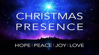 "Christmas Presence: ""A Bethlehem Sunrise"""