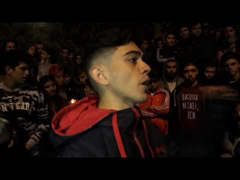 Juarez vs Shar - Dieciseisavos - Clasificatoria Regional General Rap -2016-