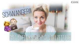 Schwanger!!! | Warum schon jetzt? & Wie geht´s nun weiter??? | Annis Blog