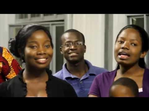 Secret Behihide Divine Singing Group (Solusi University)