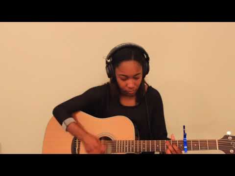 Flood the Earth Jesus Culture || Cover