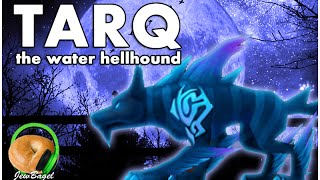 SUMMONERS WAR : Tarq the Water Hellhound (Gameplay Spotlight)