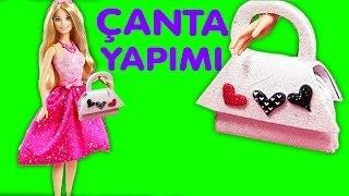 Video Barbie Bebek için Prenses Çantası Yaptım   Nasıl Yapılır   Eğlenceli Video   Oyuncak Butiğim download MP3, 3GP, MP4, WEBM, AVI, FLV November 2017