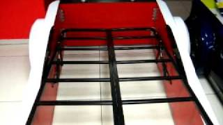 Farinay Car Bed For Kids.avi