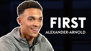 Who was Alexander-Arnold