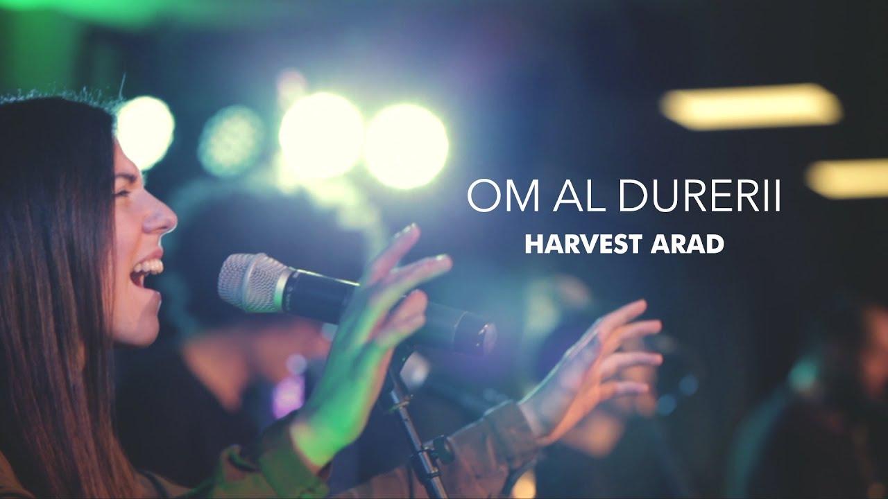 harvest-arad-om-al-durerii-harvest-arad