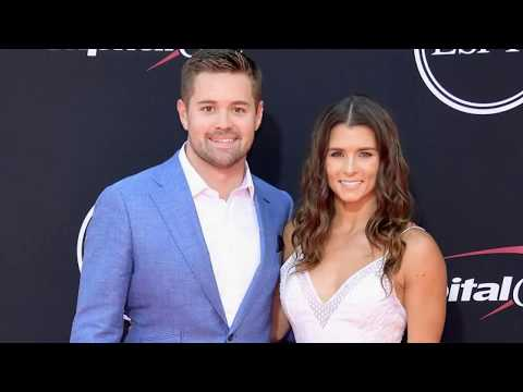 is ricky stenhouse dating anyone