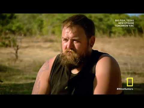 Mine Hunters S01E06 African Aquamarine - Zambia
