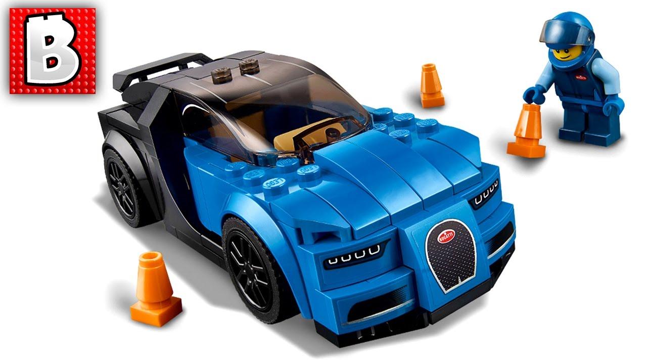 lego bugatti chiron speed champions 75878 lego live. Black Bedroom Furniture Sets. Home Design Ideas
