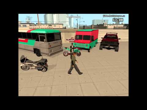 gta-multiplayer.cz Tuning 14.9.2012 by komcus