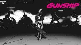GUNSHIP - Woken Furies [Official Audio]