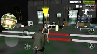 Gambar cover LA Crime Stories 4 - Saved My Friend Joe From Japanese | Android Gameplay #3 |
