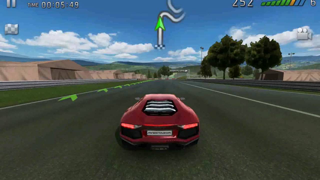 Superbe Sports Car Challenge 2 E3   Android GamePlay HD
