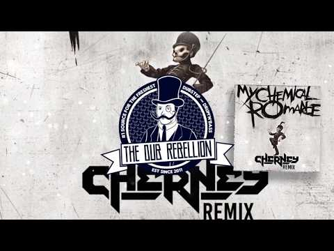 MCR - Welcome To The Black Parade (Cherney Remix)