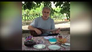 Alim Qasimov — Qurban Bayramı təbriki