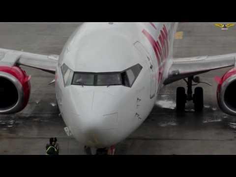AVIOR AIRLINES LLEGA A PERÚ  CON  NUEVAS NOVEDADES