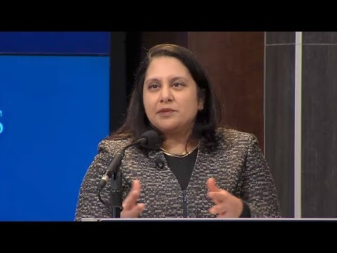 What's next for Trump's regulatory agenda: A conversation with OIRA Administrator Neomi Rao - Part 1