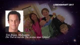 Trailer: Messe Lebenskraft 2017 - Kongresshaus Zürich 2. bis 5. März 2017