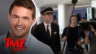 Rumored 'Bachelor' Peter Weber Busted By TMZ Photog | TMZ TV