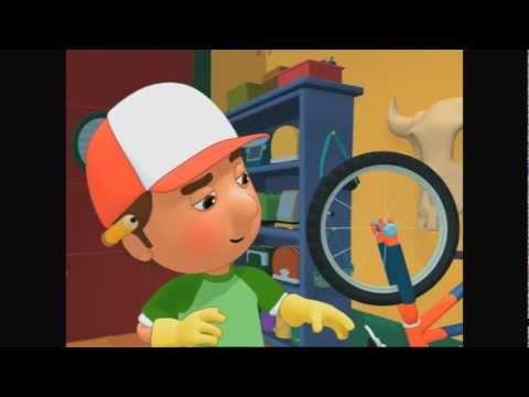 Bob el constructor intro funnydog tv - Bob el manitas ...