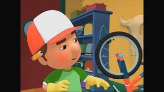Disney Junior España | La Escuela de Herramientas de Manny Manitas: la llave de carraca thumbnail