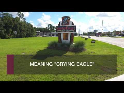 Crying Eagle Brewery Co. In Lakes Charles