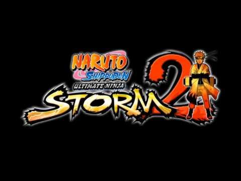 Naruto Shippuden Ultimate Ninja Storm 2 Install Theme