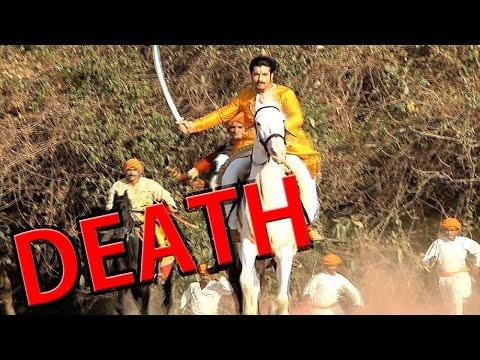 Bairam Khan To Die In 'Bharat Ka Veer Putra- Maharana Pratap'