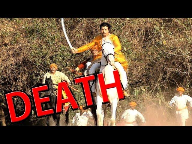 Bairam Khan To Die In Bharat Ka Veer Putra- Maharana Pratap