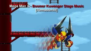 ♪ Boomer Kuwanger Stage Music [Remastered] ♪