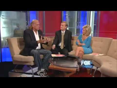 Jesse Ventura - 9/11 Fox news hoast walks off