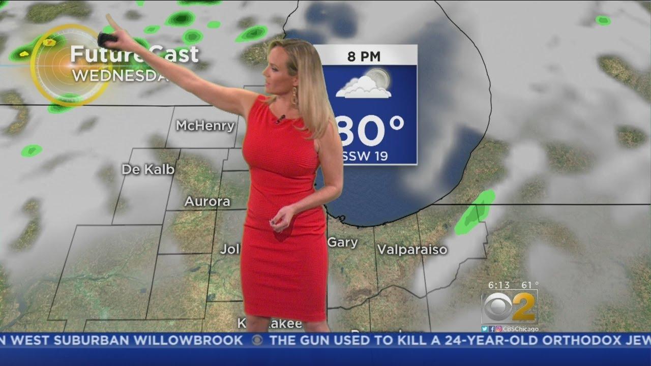 CBS 2 Weather Watch A M  10/3/18