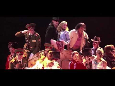 Hinterm Horizont - Szenen aus dem Musical