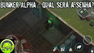 Bunker Alpha e a Senha Misteriosa - Last Day on Earth #5