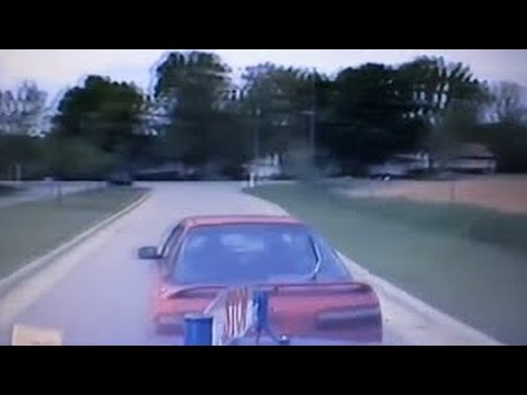 LiveLeak - Police Chase, Ends In Fatal Shooting