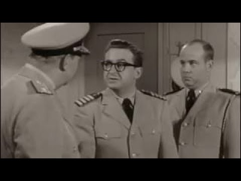 McHale's Navy S01E36 Uncle Admiral