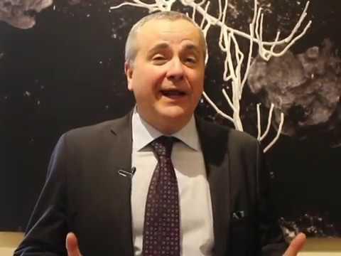 Juanma Romero, director y presentador de Emprende, te invita a asistir a Madrid Woman's Week