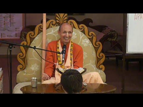 Шримад Бхагаватам 4.21.11 - Бхакти Ананта Кришна Госвами