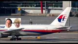 Bill Simmons and Chuck Klosterman: Malaysia Airlines Flight 370