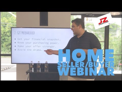 Home Buyer/Seller Webinar
