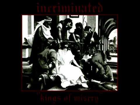 Incriminated - Kings of Misery (2004) [FULL ALBUM]