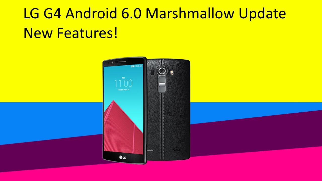 Lg Update Android