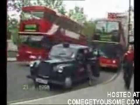Mixed Car crashes, accidents and sport accidents – FUNNY