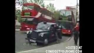 Mixed Car crashes, accidents and sport accidents - FUNNY