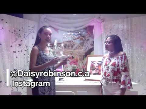 pasarela Pret-a-porter  daisy robinson  Entrevista Q Magazine Digital