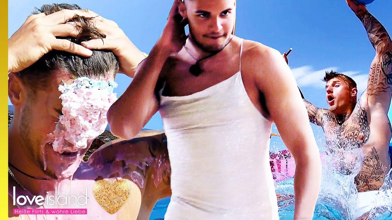 Die Challenges der 5. Staffel 😍😂  | Love Island - Staffel 5