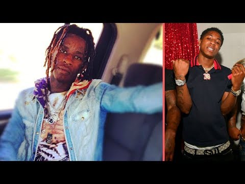 Young Thug Tells NBA YoungBoy